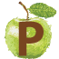 pomiferous apple icon